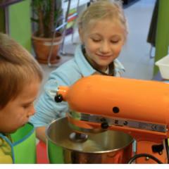 Tours de cuisine atelier enfant paris for Atelier cuisine tours