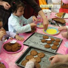 Un monde de saveur atelier enfant lille - Cours de cuisine enfant lille ...