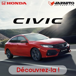 Nouvelle Civic