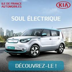 Soul Electrique