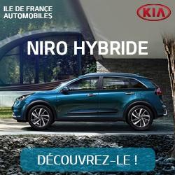 Niro Hybride