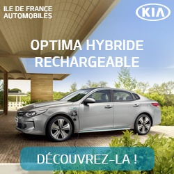 Optima Hybride Rechargeable