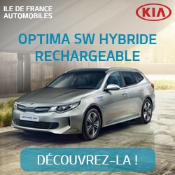 Optima SW Hybride Rechargeable