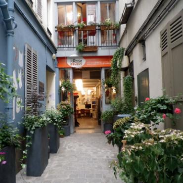 Atelier Abonnement Annuel Cours Couture - Paris 9è