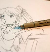 Atelier Abonnement annuel cours de BD / Manga 7-14 ans