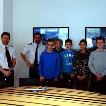 Atelier AéronautiqueInitiation 12/16 ans - Paris 13è