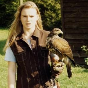 Atelier Animals & Co fauconnerie Ado - 95