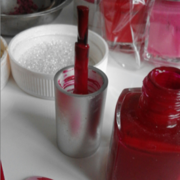 Atelier Anniversaire bar à ongles bio-16è