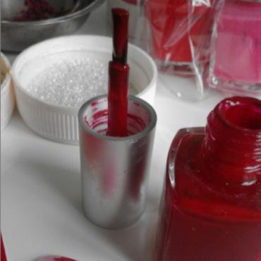 Atelier Anniversaire bar à ongles bio - 8/12 ans