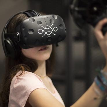 Atelier Anniversaire casques virtuels - 7/15 ans - Paris 11è