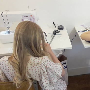 Atelier Anniversaire couture - 91