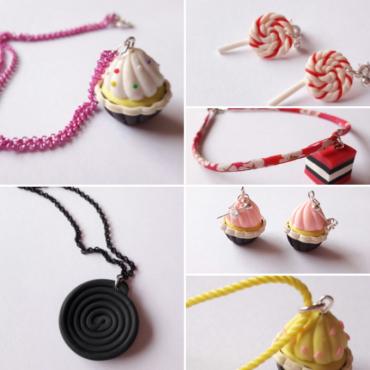 Atelier Anniversaire Fabrication de Bijoux - 4/15 ans