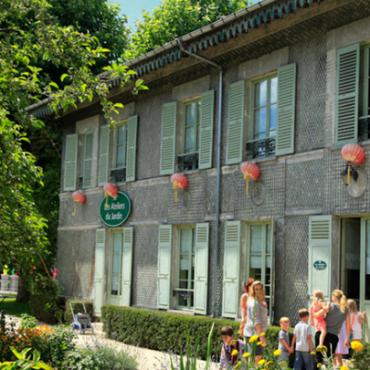 Atelier Anniversaire magie au jardin d'acclimatation - 4/10 ans - Paris 16è