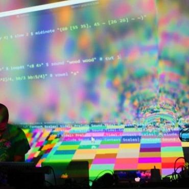 Atelier Apprends à coder de la musique en temps réel avec Sonic Pi 12/15ans 4j-Paris-16è