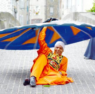 Atelier Art du cirque - 4/12 ans - Lyon 7è