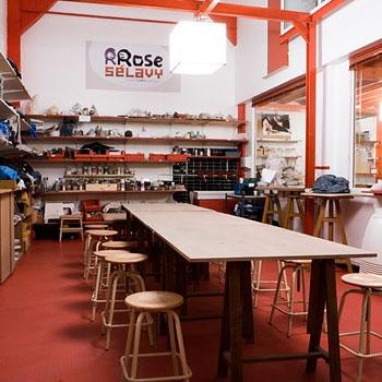 Atelier Arts plastiques 4/10 ans- Paris 9è