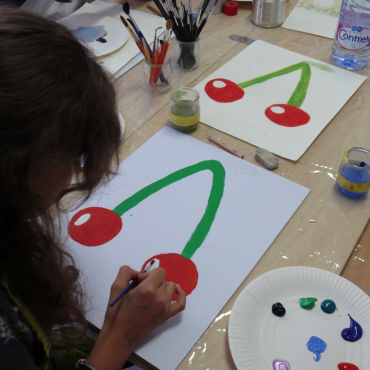 Atelier Arzazou ateliers créatifs- Paris 14è