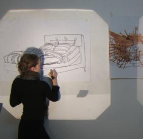 Atelier Atelier 115 - Paris 11è