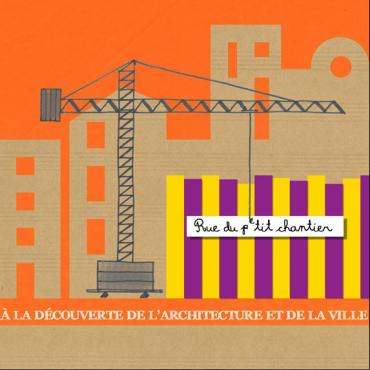 Atelier Atelier architecture - 3/12 ans