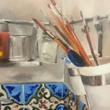 Atelier Atelier arts 6/10ans-Toulouse 31