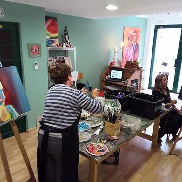 Atelier Atelier arts plastiques 9/14ans 2h - Toulouse