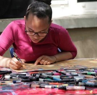 Atelier Atelier Bonamy - 6/14 ans