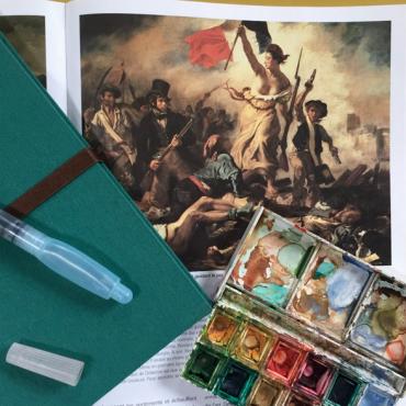 Atelier Atelier bridaine Duo - Paris 17è