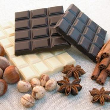 Atelier Atelier chocolat - Paris 8è