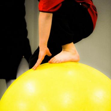 Atelier Atelier cirque - Lyon 5è