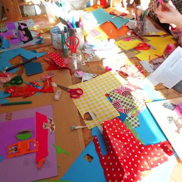 Atelier Atelier créatif - 13 Marseille