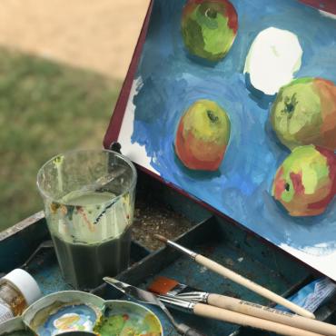 Atelier Atelier d'art pour les enfants - Paris 16è