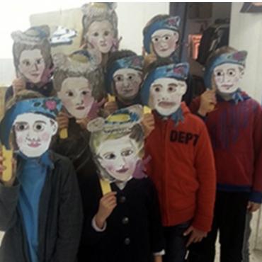 Atelier Atelier d'Arts plastiques - 6/11 ans - Toulouse