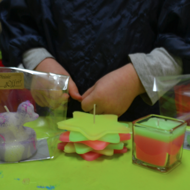 Atelier Atelier de bougies Duo - Cestas 33