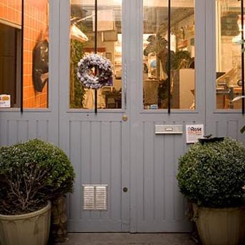Atelier Atelier de couture 11/15 - Paris 9è