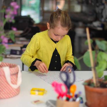 Atelier Atelier de couture 8/15ans 2j - Toulouse 31