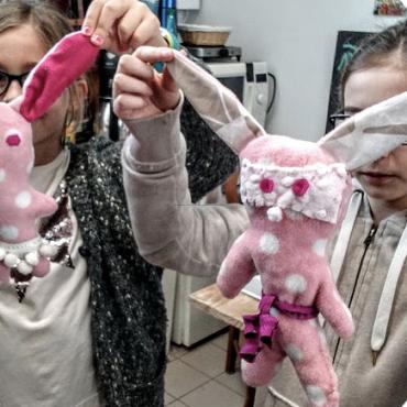 Atelier Atelier de Couture: réalisation libre