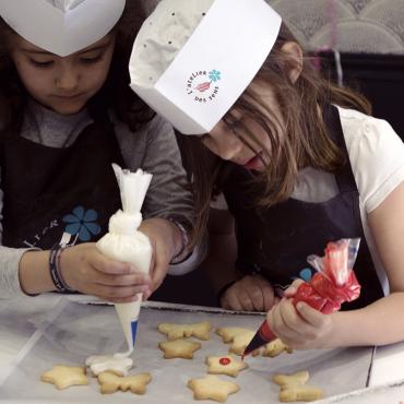 Atelier De Cuisine 4 12ans 2h Paris 9e Atelier Enfant Paris 9e