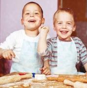 Atelier Atelier de cuisine - 6/16 ans