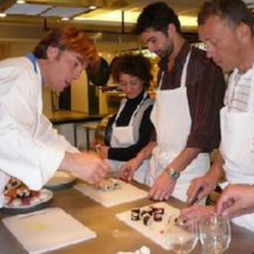 Atelier Atelier de cuisine Concept chef - 5/14 ans