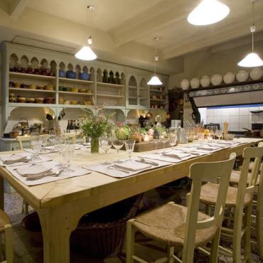 Atelier Atelier de cuisine le Marmiton
