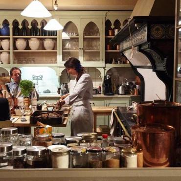Atelier Atelier de cuisine le Marmiton - 7/14 ans - Avignon 84