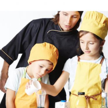 Atelier Atelier de Cuisine Moléculaire - 6/12 ans - 59 Lille