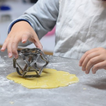 Atelier Atelier de pâtisserie chez Lili & Clo - Paris 2è