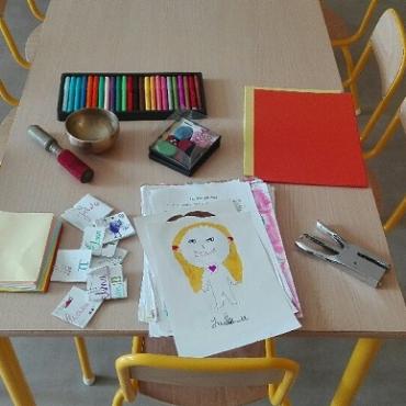 Atelier Atelier découverte - Lyon 4é