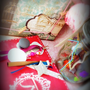 Atelier Atelier des Misstinguettes - 7/14 ans