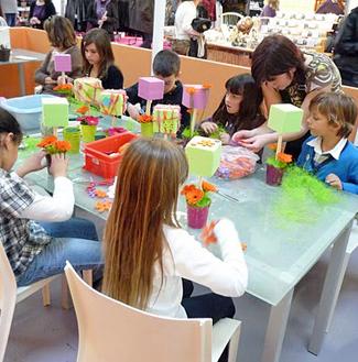 Atelier Atelier Floral