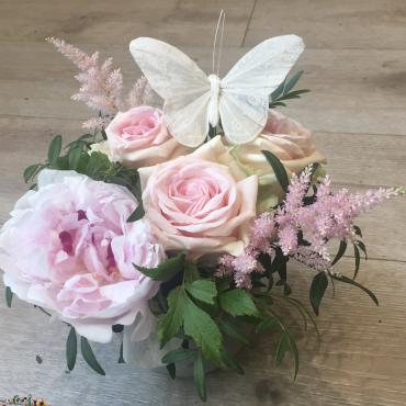 """Atelier Atelier Floral """" Découverte de la nature"""" - Paris 7è"""