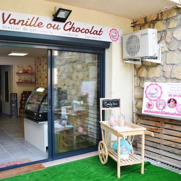 Atelier Atelier gourmand Vanille et chocolat
