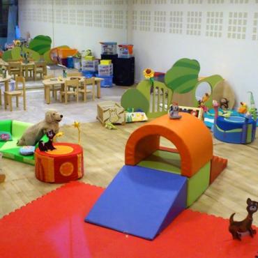 Atelier Atelier ludique 2h 4/11ans - Marseille 13