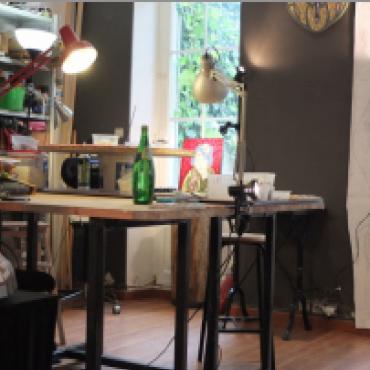 Atelier Atelier Mosaïque - 7/12 ans - 13